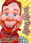 Howdy-Doody-40-Complete-Episodes-DVD-2008-5-Disc-Set-Bonus-DVD-NEW