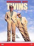 Twins (DVD, 1998)