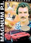 Magnum P.I. - The Complete Second Season (DVD, 2005, 3-Disc Set)