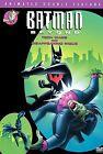 Batman Beyond - Tech Wars/Disappearing Inque (DVD, 2004)