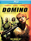 Domino (Blu-ray Disc, 2008)