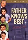 Full Screen Comedy DVDs and Father Knows Best Blu-ray Discs