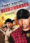 Beer for My Horses (DVD, 2008)