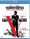 Valentino the Last Emperor Blu-ray Disc, 2009
