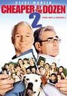 Cheaper By the Dozen 2 (DVD, 2006)