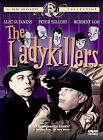 The Ladykillers (DVD, 2002)