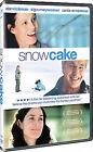 Snow Cake (DVD, 2007)