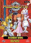 Medabots Vol. 4: Medabot Wars (DVD, 2002)