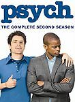 Psych-The-Complete-Second-Season-2-Two-Brand-New-DVD-FULL-Box-2008-Version