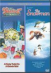 USED DVD Nuttiest Nutcracker / The Snowman (FS) NEW