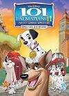 101 Dalmatians II: Patchs London Adventure (DVD, 2008, Special Edition)