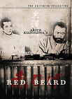 Red Beard (DVD, 2002, Criterion Collection)