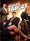 Human Target: The Complete First Season (DVD, 2010, 3-Disc Set)