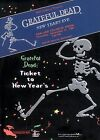 Grateful Dead - Ticket to New Year's (DVD, 1998)