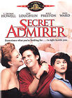 Secret Admirer (DVD, 2003, Widescreen and Full Frame)