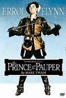 The Prince and the Pauper (DVD, 2003)