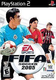 Resultado de imagen para Fifa 2005