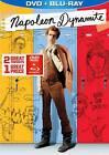 Napoleon Dynamite (Blu-ray/DVD, 2010, 2-Disc Set, PS)