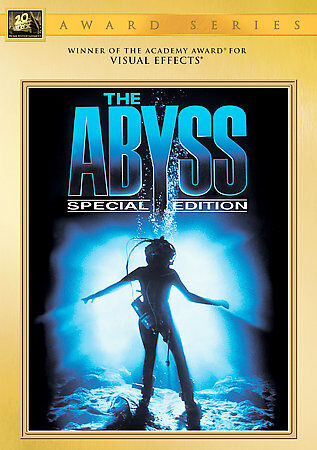 Abyss, The Special Edition w/ Gold O-ring
