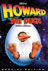 Howard the Duck (DVD, 2009, Special Edition)