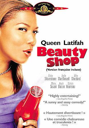 Beauty Shop by