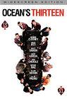 Ocean's Thirteen (DVD, 2007, Widescreen)