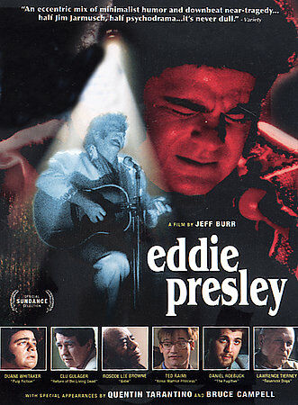 EDDIE PRESLEY (DVD, 2004, 2-Disc Special Edition) New / Sealed / Free Shipping