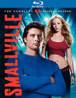Smallville - The Complete Seventh Season (Blu-ray Disc, 2008, 3-Disc Set)