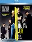 The Italian Job (Blu-ray Disc, 2006)