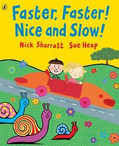 Heap-Sue-Faster-Faster-Nice-and-Slow-by-Heap-Sue-Author-ON-Mar-04-2006