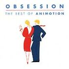 Obsession: The Best of Animotion by Animotion (CD, Apr-1996, Mercury)
