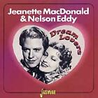 Jeanette MacDonald - Dream Lovers [Jasmine] (1999)