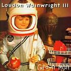 Loudon Wainwright III - Grown Man (1995)