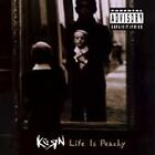 Korn EP Music CDs