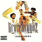 The Pick, The Sickle and the Shovel [PA] by Gravediggaz (Cassette, Feb-2006, Gee Street Records (USA))