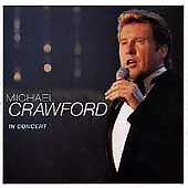 In-Concert-by-Michael-Crawford-Vocals-CD-Oct-1998-Atlantic-Label