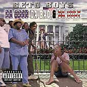 R&B & Soul Import Gangsta/Hardcore Music CDs