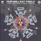 This Is the Day...This Is the Hour...This Is This! by Pop Will Eat Itself (CD, Jul-1989, RCA)