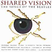 Shared-Vision-The-Songs-of-the-Beatles-CD-Oct-1994-Mercury