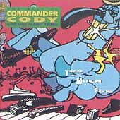 COMMANDER-CODY-THE-BEST-OF-COMMANDER-CODY-amp-HIS-LOST-PLANET-AIRMEN-CD-NEW