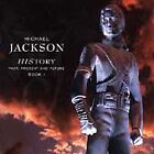 HIStory: Past, Present and Future, Book I by Michael Jackson (Cassette, Jun-1995, 2 Discs, Epic)