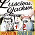 CD: Fever In Fever Out by Luscious Jackson (CD, Oct-1996, Grand Royal (USA))