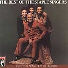 The Best of the Staple Singers [Stax] by The Staple Singers (CD, 1986, Stax)
