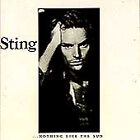Nothing Like the Sun by Sting (The Police) (CD, Jan-1987, A&M (USA))