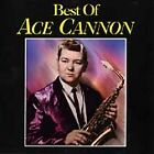 The Best of Ace Cannon by Ace Cannon (CD, Oct-1996, Curb)
