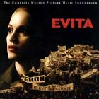 Evita [Motion Picture Music Soundtrack] by Madonna/Andrew Lloyd Webber (Composer) (CD, Mar-1997, 2 Discs, Warner Bros.)