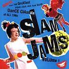 Slam Jams, Vol. 1 by Various Artists (CD, Mar-1997, Tommy Boy)