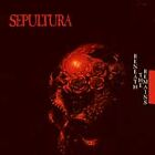 Beneath the Remains by Sepultura (CD, Jan-1998, Roadrunner Records)