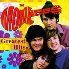Greatest Hits [Rhino] by The Monkees (CD, Oct-1995, Rhino (Label)) : The Monkees (CD, 1995)