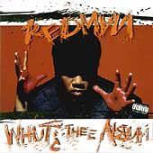 Def Jam Album East Coast Music CDs